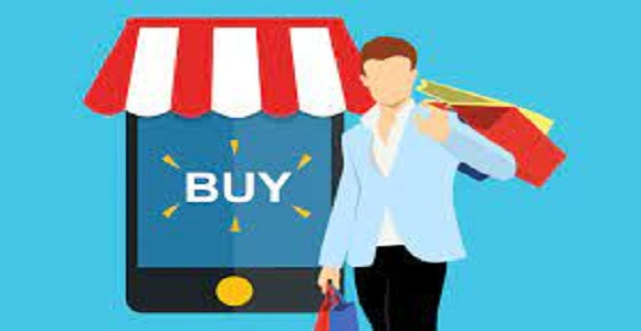 e commerce meaning in hindi